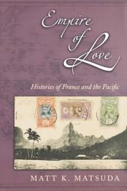 Cover of: Empire of Love