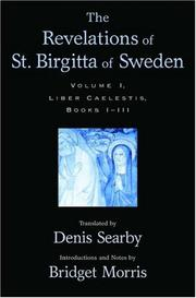 Cover of: The revelations of St. Birgitta of Sweden