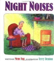 Cover of: Night Noises