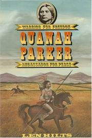 Cover of: Quanah Parker