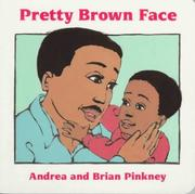 Cover of: Pretty brown face