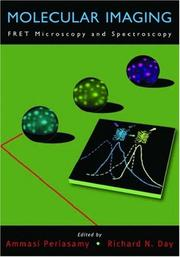 Cover of: Molecular Imaging (Methods in Physiology Series) |