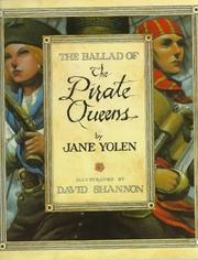 Cover of: The Ballad of the Pirate Queens