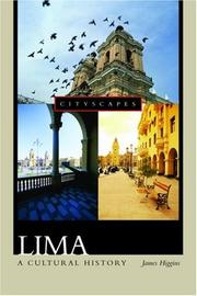Cover of: Lima | James Higgins