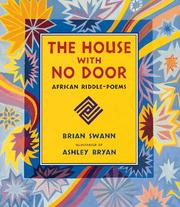 Cover of: The House with No Door | Brian Swann
