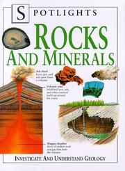 Cover of: Rocks and minerals | Neil Curtis