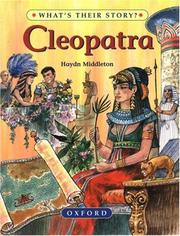 Cover of: Cleopatra