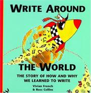 Cover of: Write around the World | Vivian French