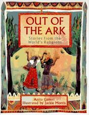 Cover of: Out of the ark: stories from the world's religions