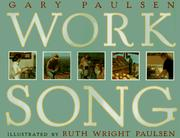Cover of: Worksong