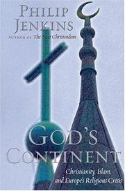 Cover of: God's continent