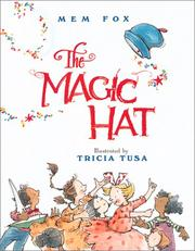 Cover of: The magic hat