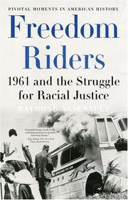 Cover of: Freedom Riders | Raymond Arsenault