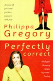 Cover of: Perfectly Correct