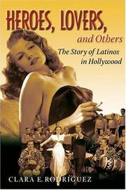 Cover of: Heroes, Lovers, and Others
