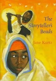 Cover of: The storyteller's beads