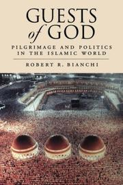 Cover of: Guests of God | Robert Bianchi