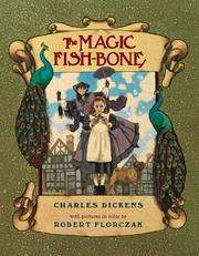 Cover of: The Magic Fishbone
