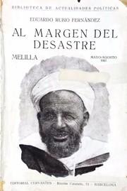 Melilla. Al margen del desastre (mayo-agosto 1921)