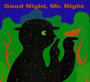 Cover of: Good Night, Mr. Night
