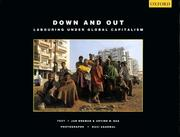 Cover of: Down and out
