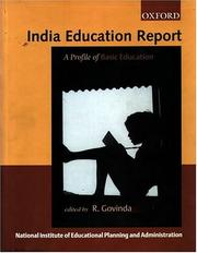 India education report