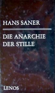 Die Anarchie der Stille