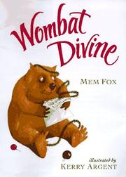 Cover of: Wombat divine