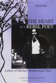 Cover of: The heart of a rebel poet