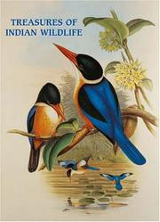 Cover of: Treasures of Indian Wildlife |
