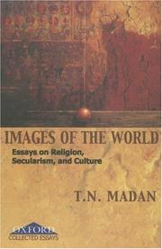 Cover of: Images of the world