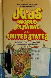 The kids' world almanac of the United States