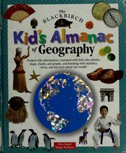 The Blackbirch Kid's Almanac of Geography (Individual Titles)