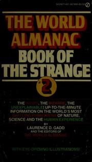 World Almanac Book Stg 2 (World Almanac Book of the Strange)