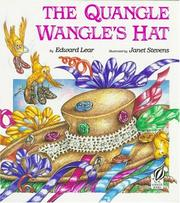 Cover of: The Quangle Wangle