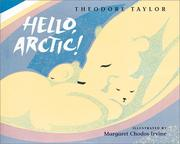 Cover of: Hello, Arctic!