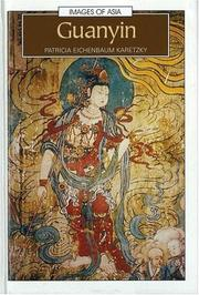 Cover of: Guanyin (Images of Asia)