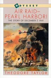 Air Raid--Pearl Harbor!