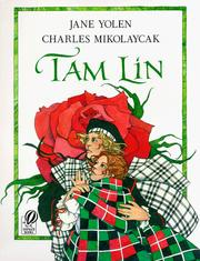 Cover of: Tam Lin: an old ballad