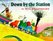 Cover of: Down by the station