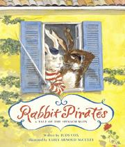 Cover of: Rabbit pirates: A tale of the Spinach Main