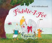 Cover of: Fiddle-i-fee