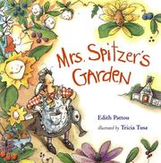 Cover of: Mrs. Spitzer's Garden