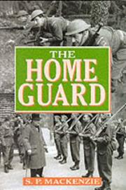 Cover of: The home guard