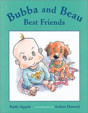 Cover of: Bubba and Beau, best friends