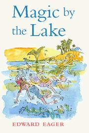 Cover of: Magic by the lake