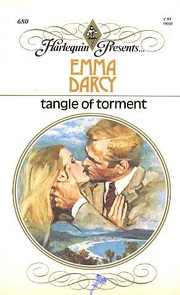 Tangle of Torment (Harlequin Presents # 680)