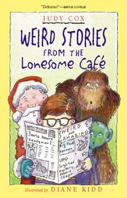 Cover of: Weird stories from the Lonesome Café