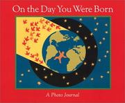 Cover of: On the Day You Were Born