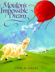 Cover of: Mouton's impossible dream
